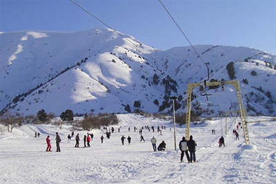 PGI to assist Uzbekistan to build ski resort